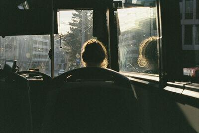 Teju Cole, 'Zürich', 2014
