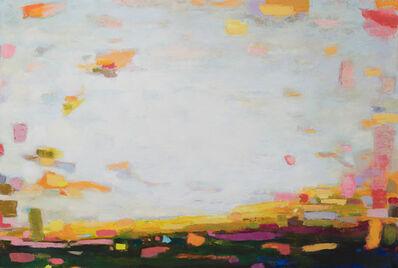 Nicole Renee Ryan, 'Suns Wild Wheel', 2019