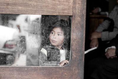 Shawn Escoffery, 'Cusco', 2020