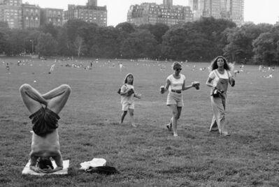 Marc Riboud, 'New York, 1995', 1995
