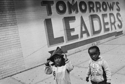 Andre D. Wagner, 'Tomorrow's Leaders', 2013