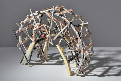 Yael Brotman, 'Blackfriars', 2013