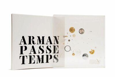 Arman, 'Passe Temps', 1971
