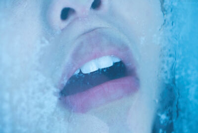 Malena Mazza, 'Lips', 2021