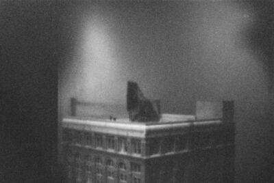 Brigitte Spiegeler, 'Dissolved into mist or something else', 2015
