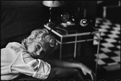 Elliott Erwitt, 'Marilyn Monroe, New York, 1956', 1956