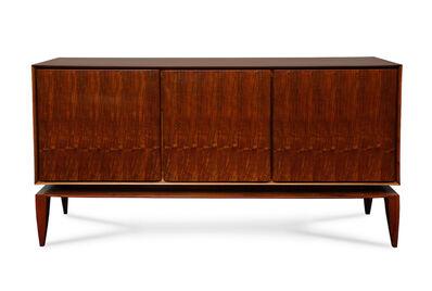 Gio Ponti, 'Three Door Cabinet', ca. 1950
