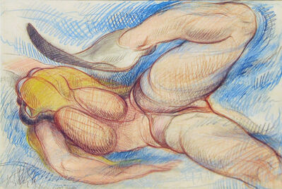 Luis Jimenez, 'Scuba', 1968