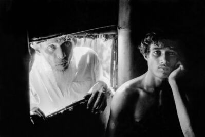 Chris Steele Perkins, 'Villagers, Bangladesh', 1972