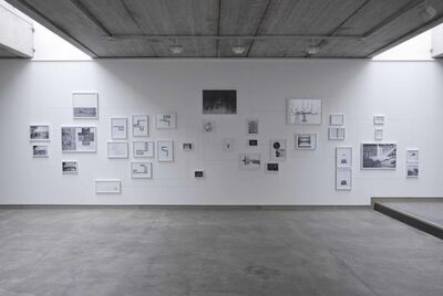 Alexandre Singh, 'Assembly Instructions, The Pledge, Donatien Grau', 2012