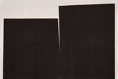 Richard Serra, 'Vive La Vive La', 1989