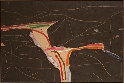 Kikuo Saito, 'Eight', 1978