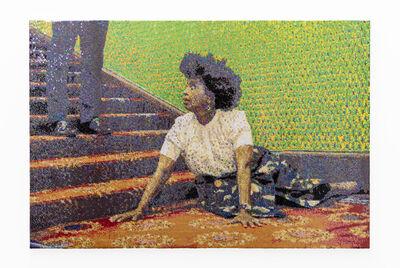 Frances Goodman, 'The Staircase', 2020