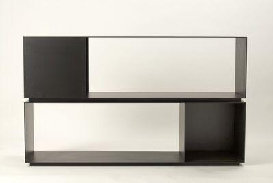 MR Architecture + Decor, 'MR.2H Bookcase', 2014