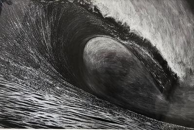 Scott Bluedorn, 'Great Wave', 2017