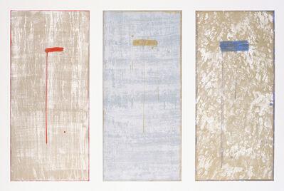 Pat Steir, 'Memory', 2000