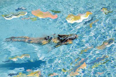 Madeleine Gross, 'Swim', 2018