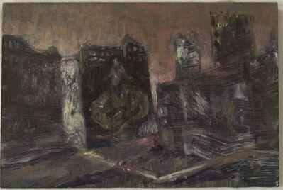 Thomas Braida, 'citta sognata', 2013