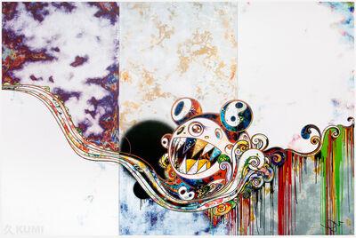 Takashi Murakami, '727772', 2016