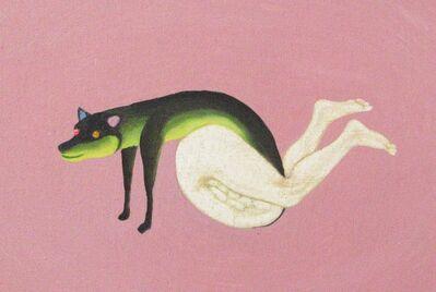 Akira Ikezoe, 'Somersault', 2012