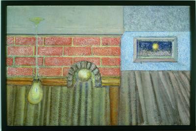 Richard Artschwager, 'Light Bulbs', 2007