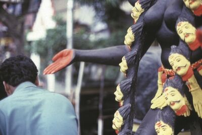 Naveen Kishore, 'Untitled ', 2007