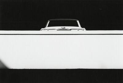 Ray K. Metzker, '63 LF-17, Philadelphia ', 1963
