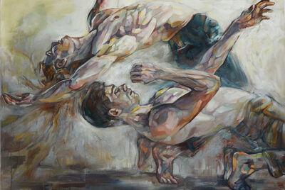 John Mezzini, 'cambre', 2019
