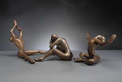 Carol Newmyer, 'Trilogy', 2007