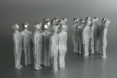 Marcus & Rita Egli, 'Hominium', 2010-2012