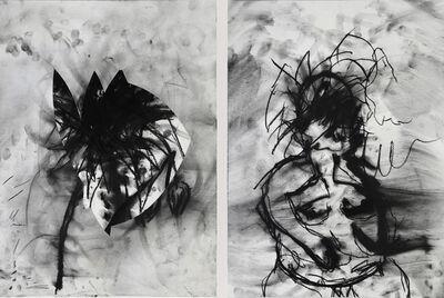 Hernán Cédola, 'Sin Título C (Dyptich) ', 2016