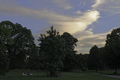 Elina Brotherus, 'Prospect park pastoral', 2012