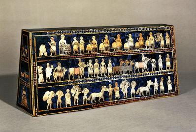 'The Standard of Ur', ca. 2600-2400 B.C.