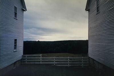 Wolfgang Tillmans, 'space between two buildings II', 1998