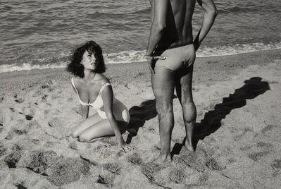 Burt Glinn, 'Elizabeth Taylor on the set of Suddenly, Last Summer', 1959-printed later