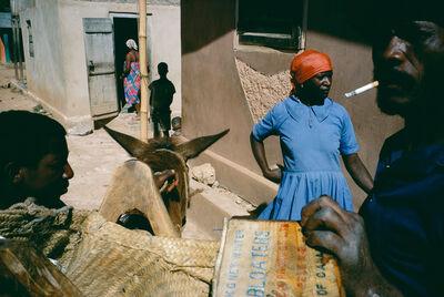 Alex Webb, 'Bombardopolis, Haiti', 1986