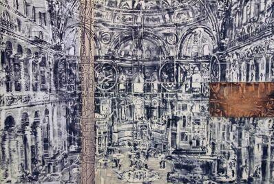 Jorge Tacla, 'Señal de Abandono 19', 2017