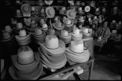 John Mack, 'Comitan, Chiapas, Mexico', 2002