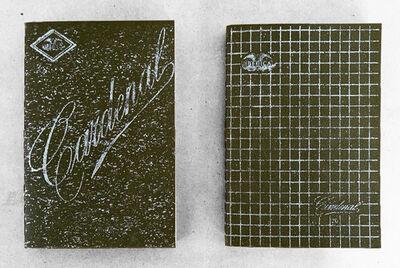 Miguel Angel Rojas, 'Leer y Multiplicar', 2013-2019