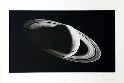 Robert Longo, 'Untitled (Saturn)', 2014