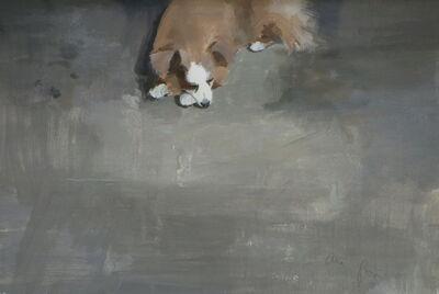 Ana Garcia Perez, 'Mi Perra (my dog)', 2017