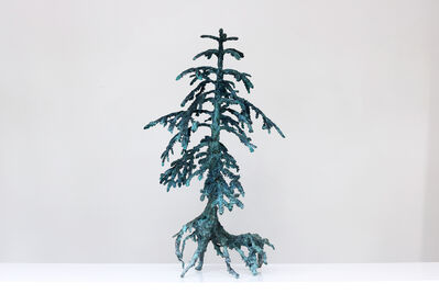 Ellen Ehk Åkesson, 'Night Tree #11', 2018