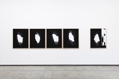 Leticia Ramos, 'Meteorito I', 2014