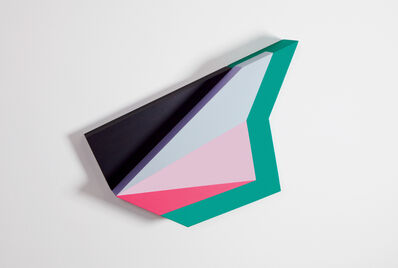 Zin Helena Song, 'Polygon in Space #21', 2014