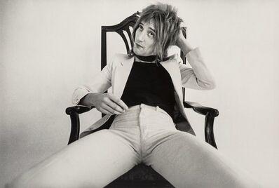 Annie Leibovitz, 'Rod Stewart', circa 1973