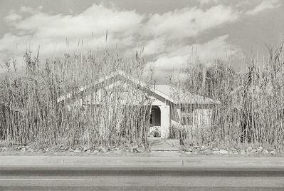 Henry Wessel, 'Tucson, Arizona', 1974