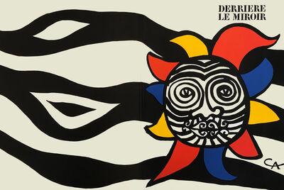 Alexander Calder, 'From 'Derriére le Miroir - Calder'', 1966
