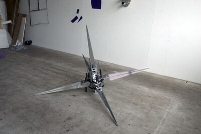 Reto Boller, 'ST-10.2', 2010