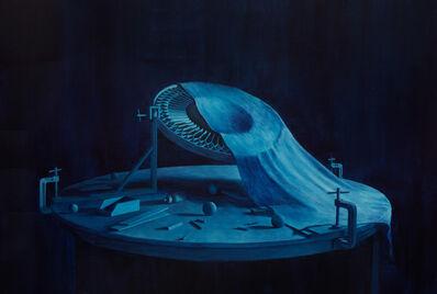 Levi van Veluw, 'Covered circle', 2020