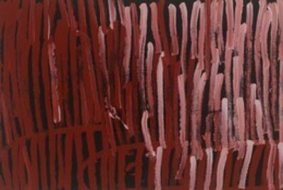 Minnie Pwerle, 'Awelye (Women's ceremonial body paint)'